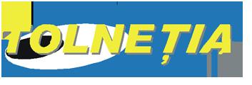 Tolnetia Logo